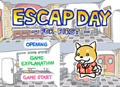 ESCAP DAY -FOR FIRST-